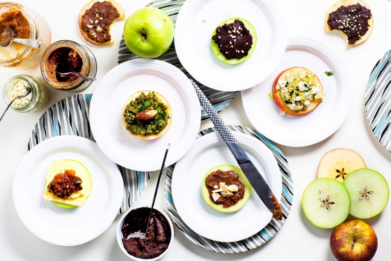 hemsley and hemsley apple rings