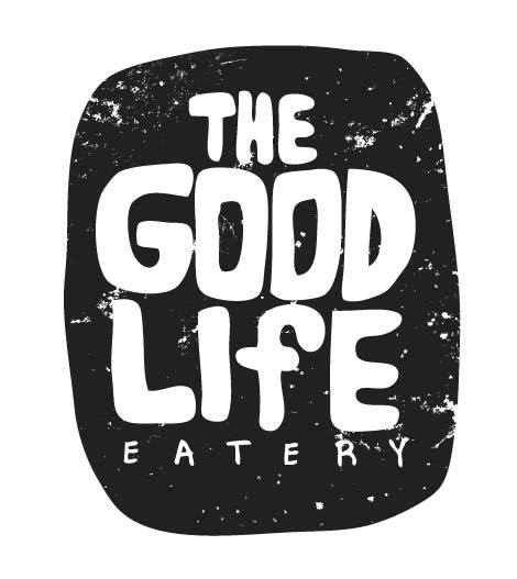 The Good Life Eatery logo