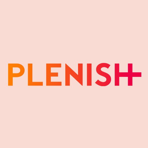 plenish logo