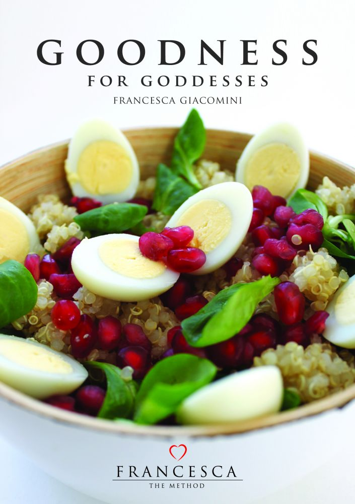 Goodness for Goddesses by Francesca Giacomini, £8.44