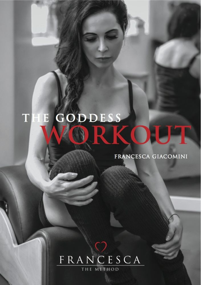 The Goddess Workout by Francesca Giacomini, £6.49