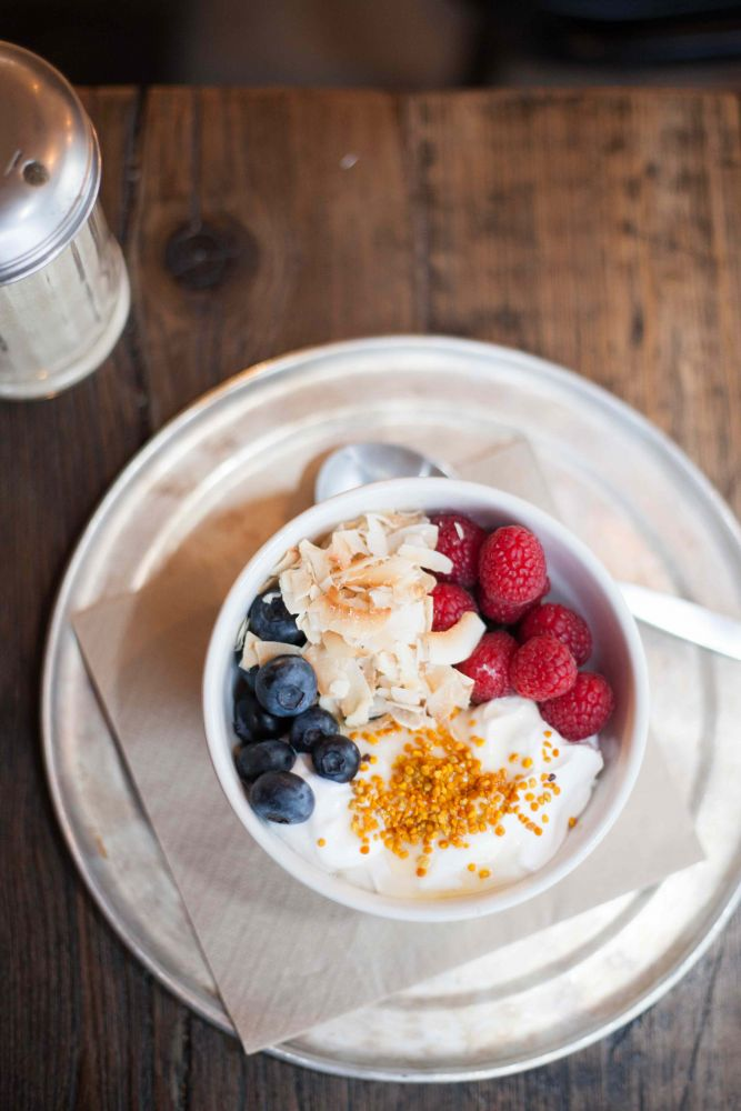 The Good Life Eatery Breakfast Bowl