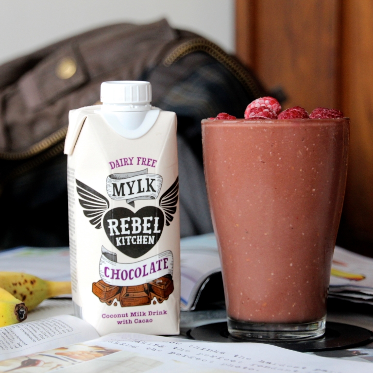 Rebel Kitchen coconut milk