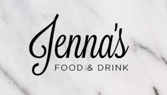 Jenna's Food & Drink Logo