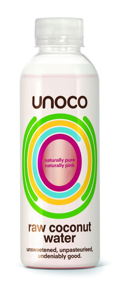 Unoco raw coconut water