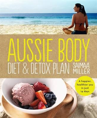 aussie body diet and detox plan