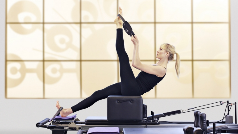 ten pilates london