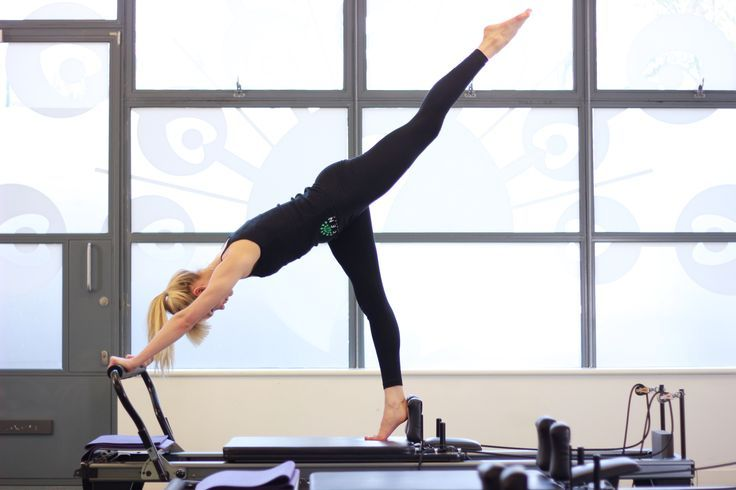 TEN Pilates in Notting Hill