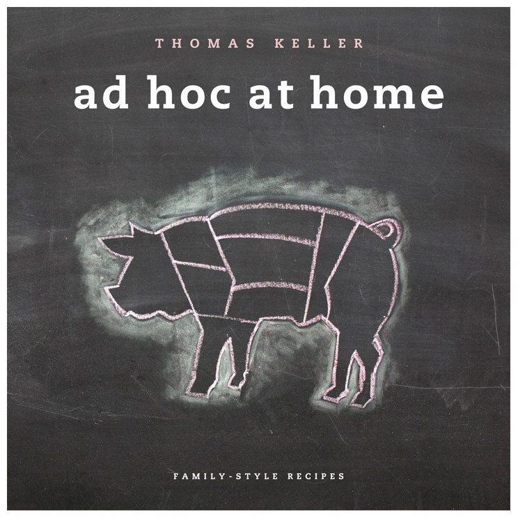 Thomas Keller's Ad Hoc at Home