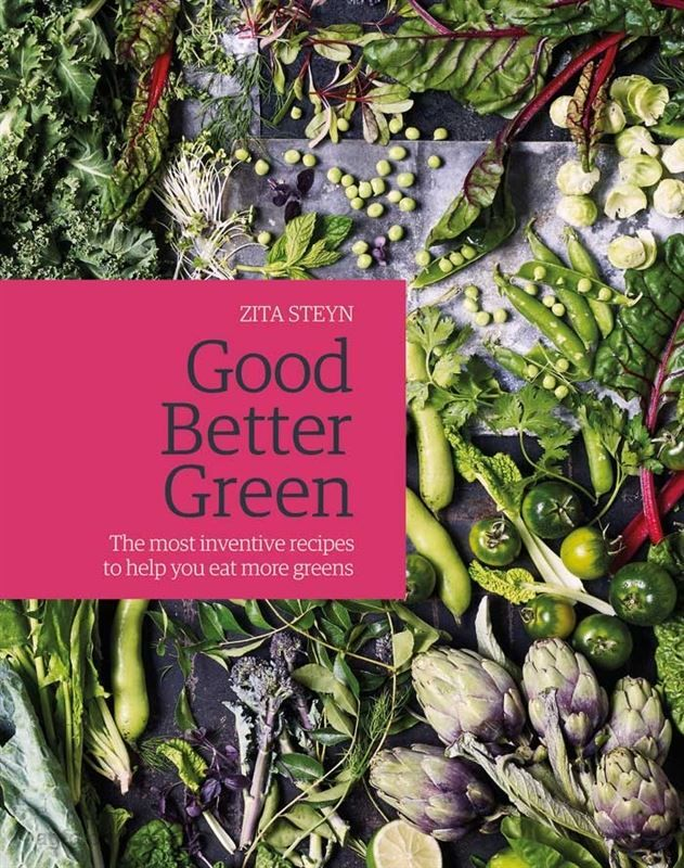 good better green by zita steyn