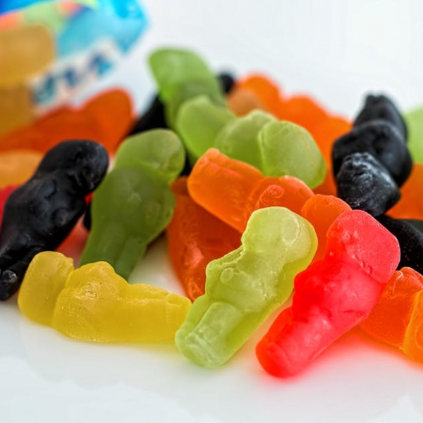 jelly babies candy sweets