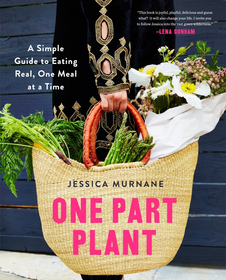 Jessica Murnane One Part Plant