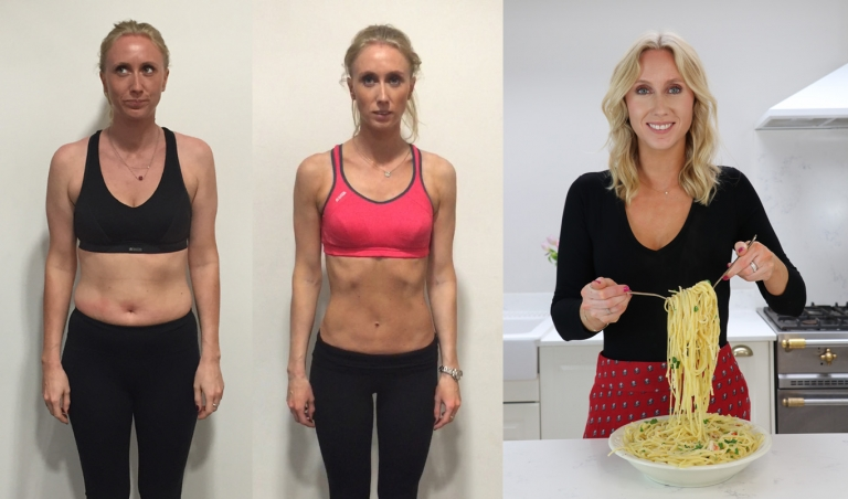 margie broadhead transformation pictures